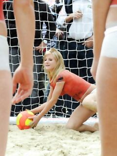 Обнаженный спорт (эротика)