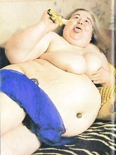 Толстая супер красавица - Эроприколы