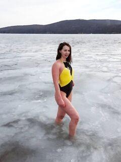 Наталья Аксёнова покоряет социальные сети (9 фото)