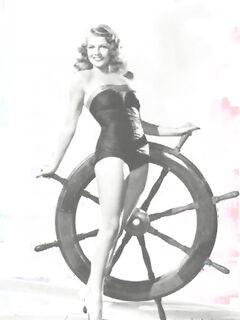 Ретро бикини 1940-50-ых годов