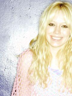 Hilary Duff (Хилари Дафф) 9 фото