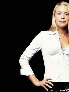 Kristanna Loken (Кристанна Локен) 4 фото
