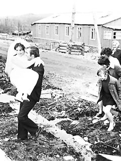 Любопытные факты о бракосочетаниях в СССР