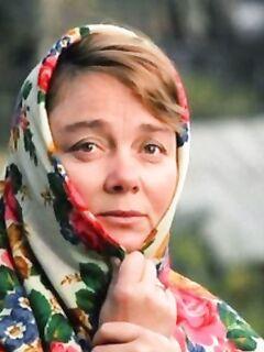 Легенды русского кино: Народная артистка РСФСР Нина Дорошина