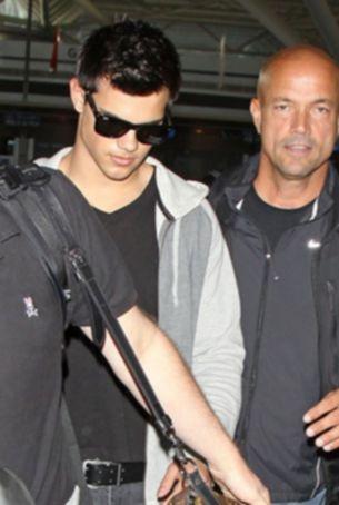 Интервью с Тэйлором Лотнером (Taylor Lautner)