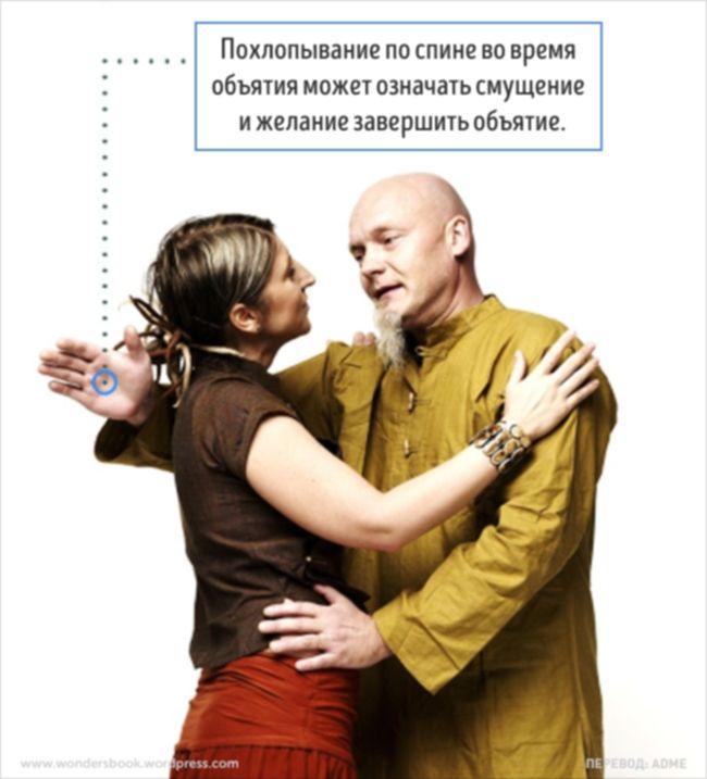 Секреты языка тела, которые пригодятся в общении