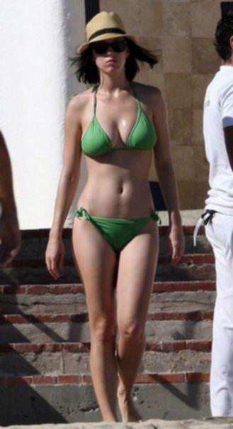 Кэти Перри (Katy Perry) Род деятельности: Певица