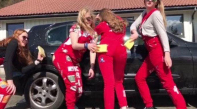 Бухло, секс и дикие вечеринки: подростки отметили окончание школы