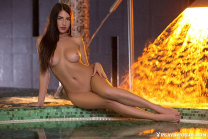 Niemira Late Night Dip By Playboy
