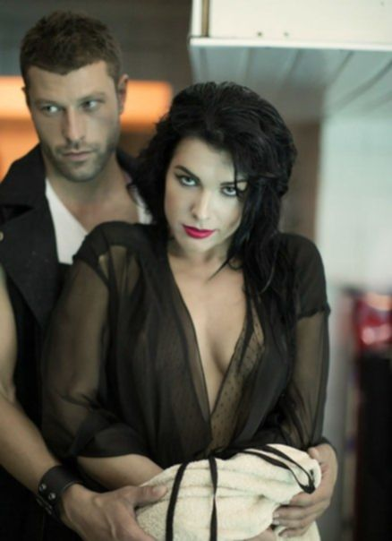 Ольга Корягина-Романовская Экс-участница группы