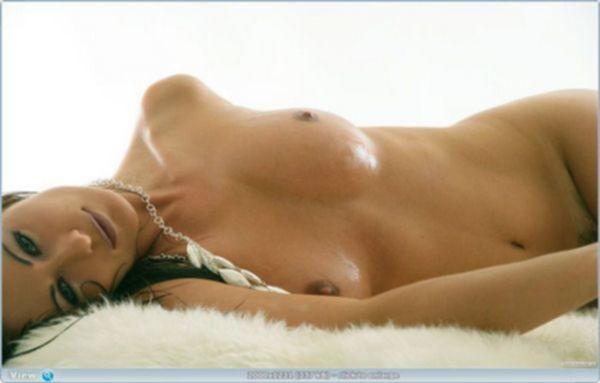 Интересное о женской груди