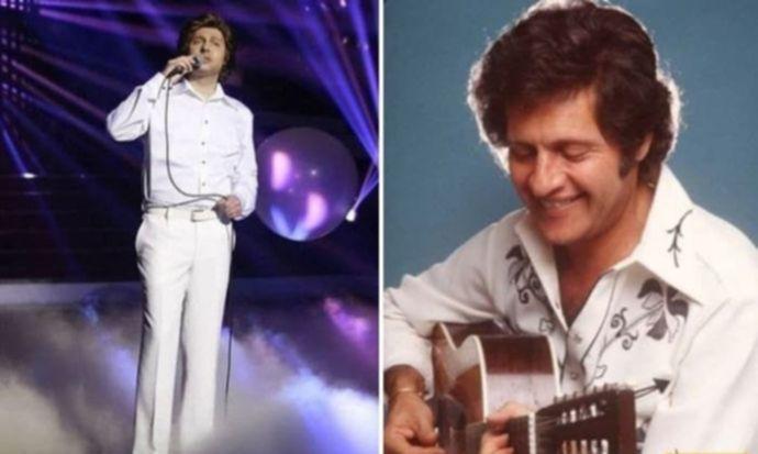 Несчастная личная жизнь известного французского певца Джо Дассена