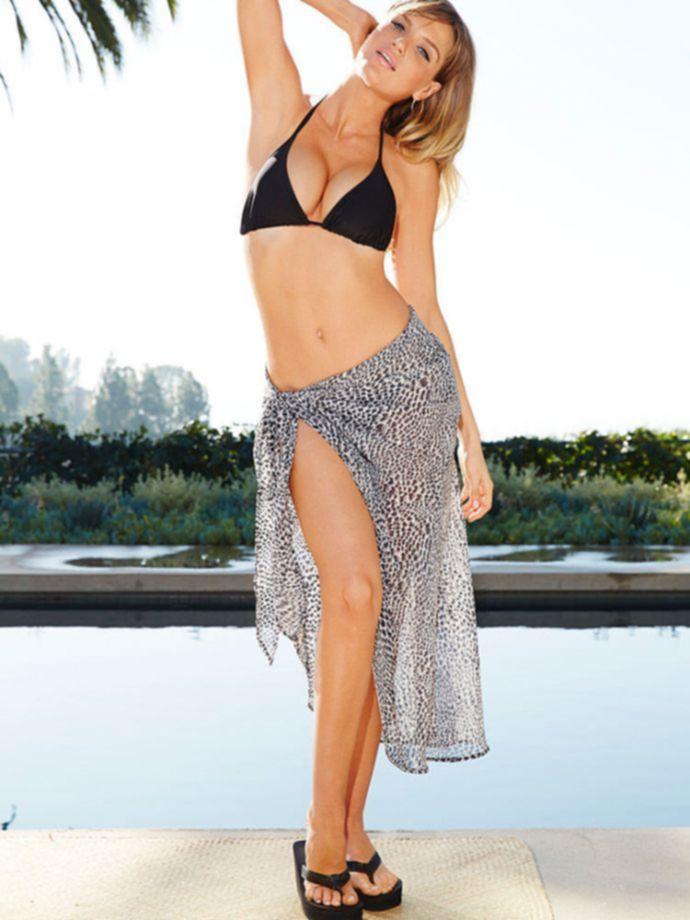 Самая востребованная модель Rachel Mortenson