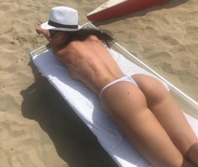 Гаянэ Багдасарян в Instagram