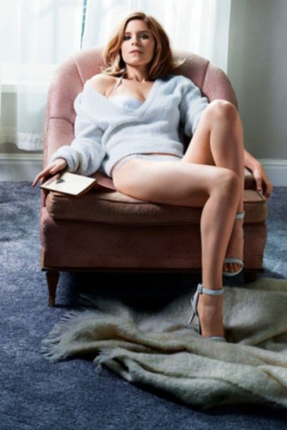 Кейт Мара (Kate Mara) Род деятельности: Актриса