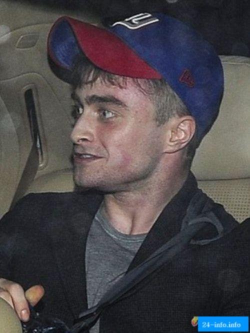 Гарри Поттер переборщил с