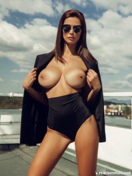 Bilyana Evgenieva показала натуральную огромную грудь » Эротика, голые девушки без порно, знаменитости