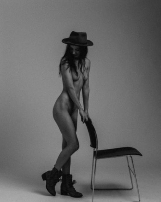 Кера Лестер голая - фото 2016