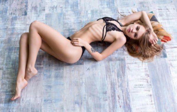 Anastasiya Scheglova - Vyacheslav Holodilov for Glory Photo