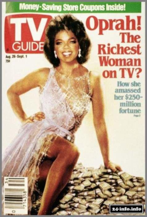 Фэйлы фотошопа на обложках глянцевых журналов (14 фото)