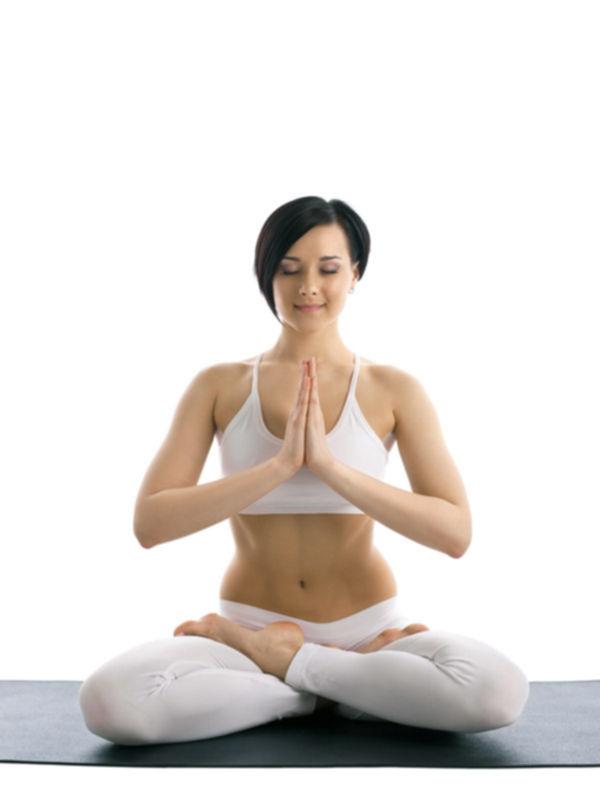Упражнения, которые усилят твой оргазм