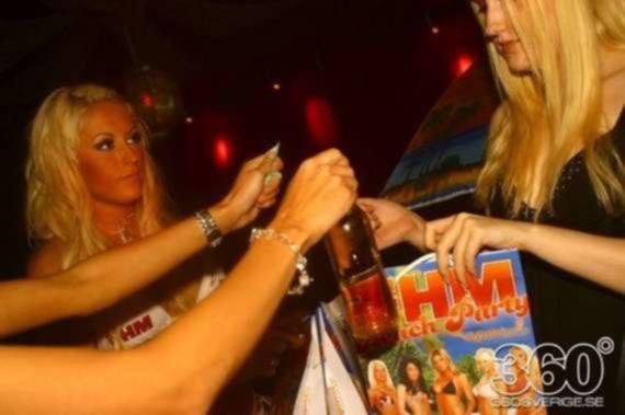 Девушки из клубов Швеции, фото девушек из клубов швеции
