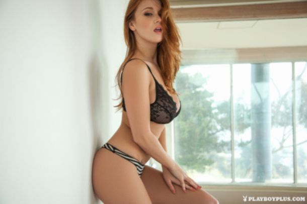 Leanna Decker – Unpublished Vol. 1