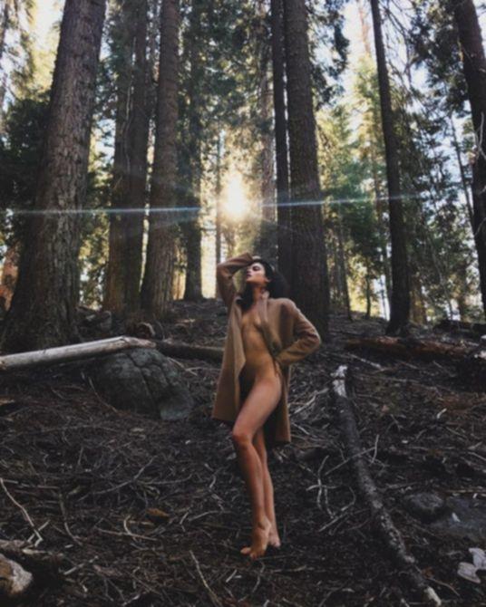 Нина Даниэле в Instagram
