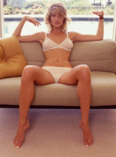 Тришиа Хелфер - фото для журнала Maxim (2013)