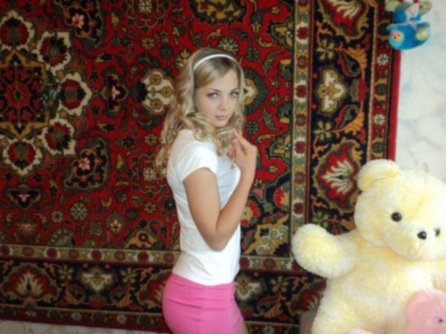 Интимные фото девушек с коврами