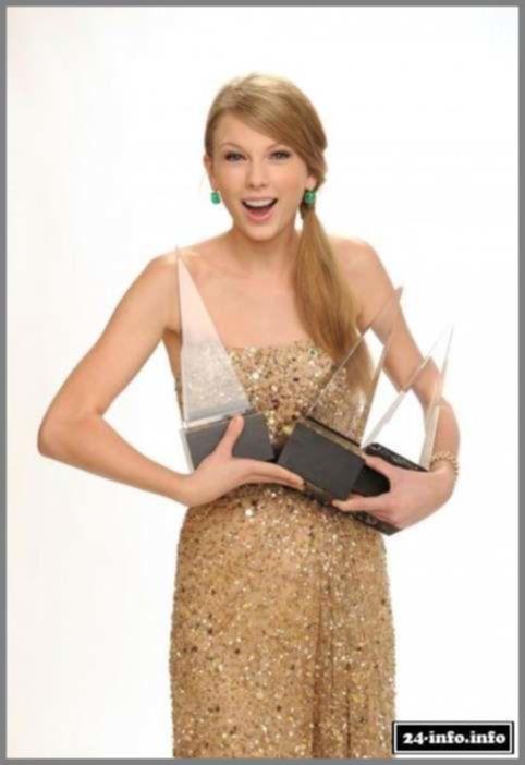 Taylor Swift (6 фотографий)